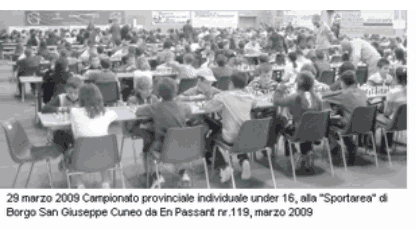 3giovanile2009