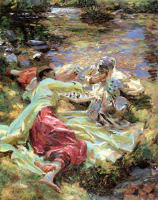 sargent-the-chess-game