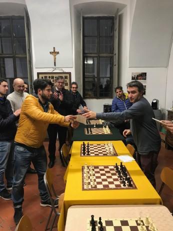 4° Diego Giordana